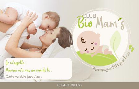 Club Bio Mam's